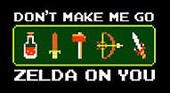 Go Zelda